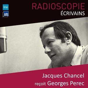 Georges Perec, Jacques Chancel Foto artis