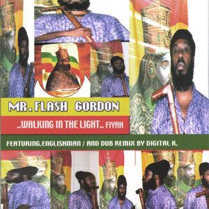 Mr. Flash Gordon Foto artis
