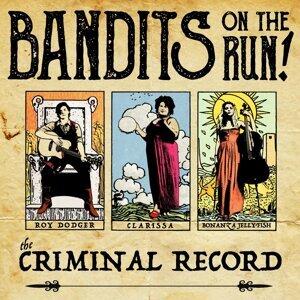 Bandits on the Run Foto artis
