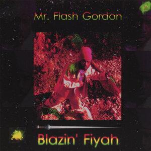 Mr Flash Gordon Foto artis