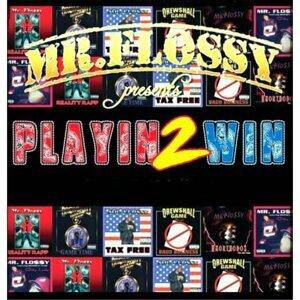Mr.flossy Foto artis