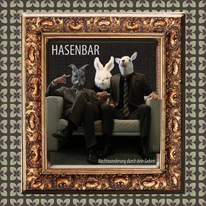 hasenbar Foto artis