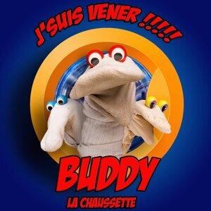Buddy la chaussette Foto artis