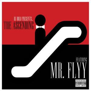 Mr. Flyy Foto artis