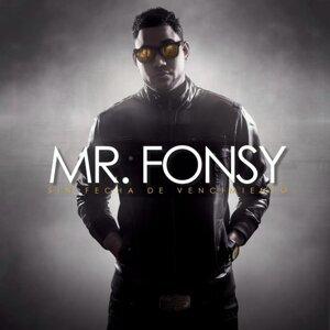 Mr. Fonsy Foto artis