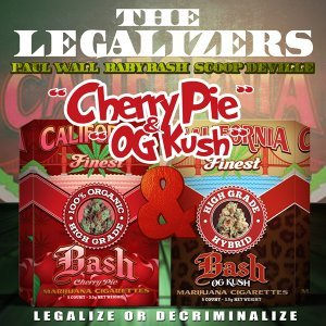 The Legalizers Foto artis