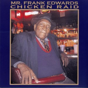 Mr. Frank Edwards Foto artis
