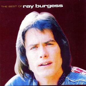Ray Burgess