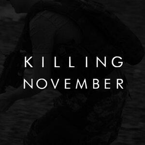 Killing November Foto artis