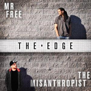 Mr Free & The Misanthropist Foto artis