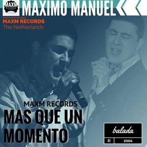 Maximo Manuel Foto artis