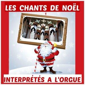 Les Grandes Orgues de Noël Foto artis