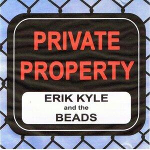 Erik Kyle and the Beads Foto artis
