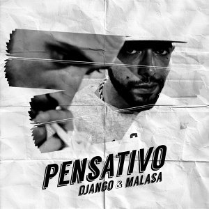 Django & Malasa Foto artis