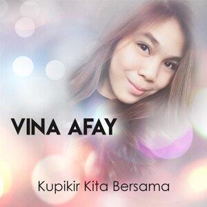 Vina Affay Foto artis