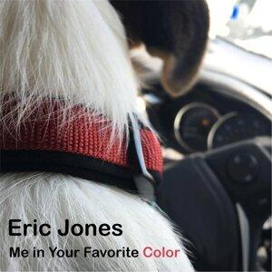 Eric Jones Foto artis