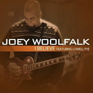 Joey Woolfalk Foto artis