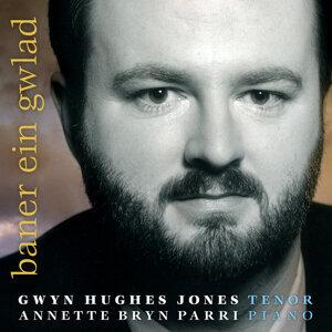 Gwyn Hughes Jones 歌手頭像