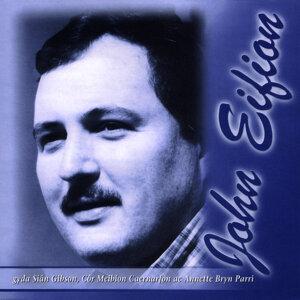 John Eifion 歌手頭像