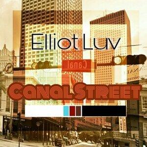Elliot Luv Foto artis