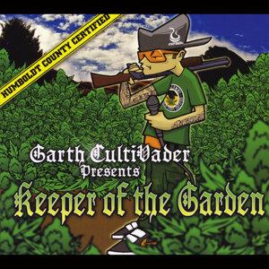 Garth-Culti-Vader Foto artis