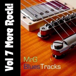 MrG Blues Tracks Foto artis