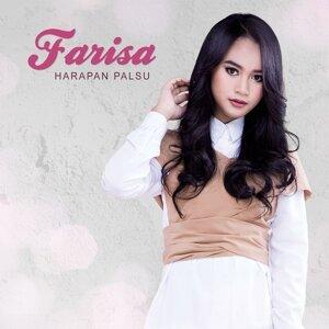 Farisa Foto artis