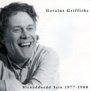 Geraint Griffiths 歌手頭像