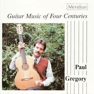 Paul Gregory 歌手頭像