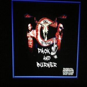 Pack and Burner Foto artis