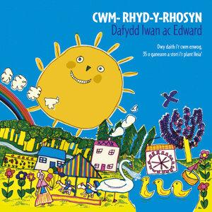 Dafydd Iwan/Edward