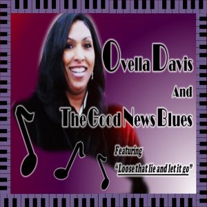 Ovella Davis, The Good News Blues Foto artis