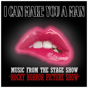 The New Musical Cast of Rocky Horror Picture Show Foto artis
