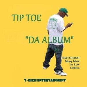 Tip Toe Foto artis