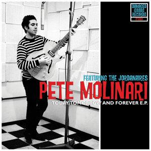 Pete Molinari feat. The Jordanaires 歌手頭像