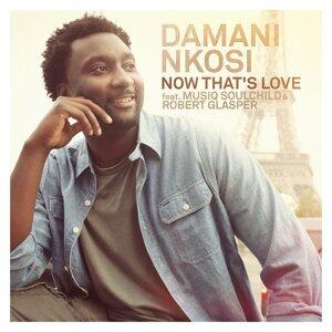 Damani Nkosi Foto artis