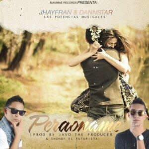 Jhayfran & Dannstar Foto artis