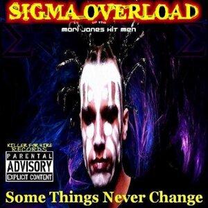 Sigma Overload Foto artis