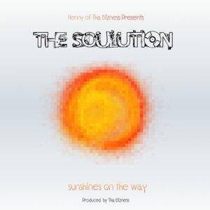 The Soulution Foto artis