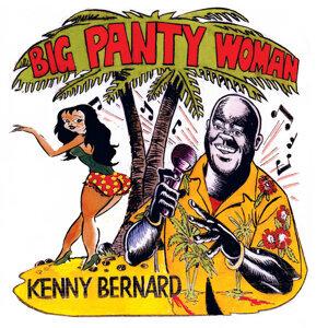 Kenny Bernard 歌手頭像