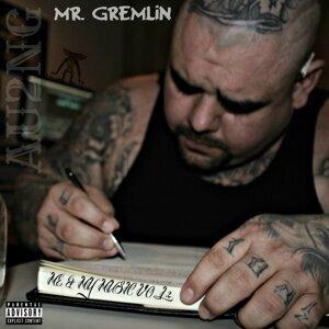 Mr. Gremlin Foto artis