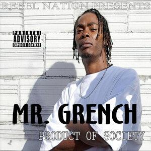 Mr. Grench Foto artis