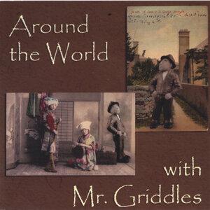 Mr. Griddles Foto artis