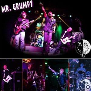 Mr. Grumpy Foto artis