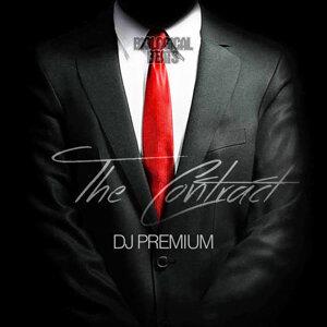 DJ Premium 歌手頭像