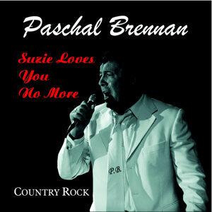 Paschal Brennan 歌手頭像