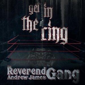 The Reverend Andrew James Gang Foto artis