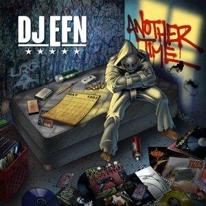 DJ EFN Foto artis