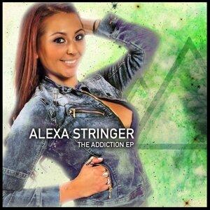 Alexa Stringer Foto artis