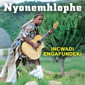 Nyonemhlophe Foto artis